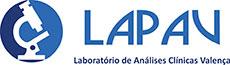 Lapav Logo